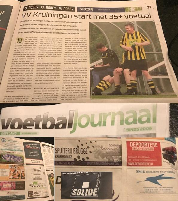 Voetbaljournaal 35