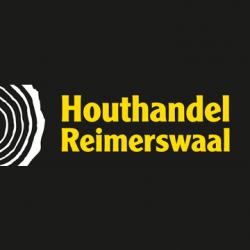 Het logo van Houthandel Reimerswaal