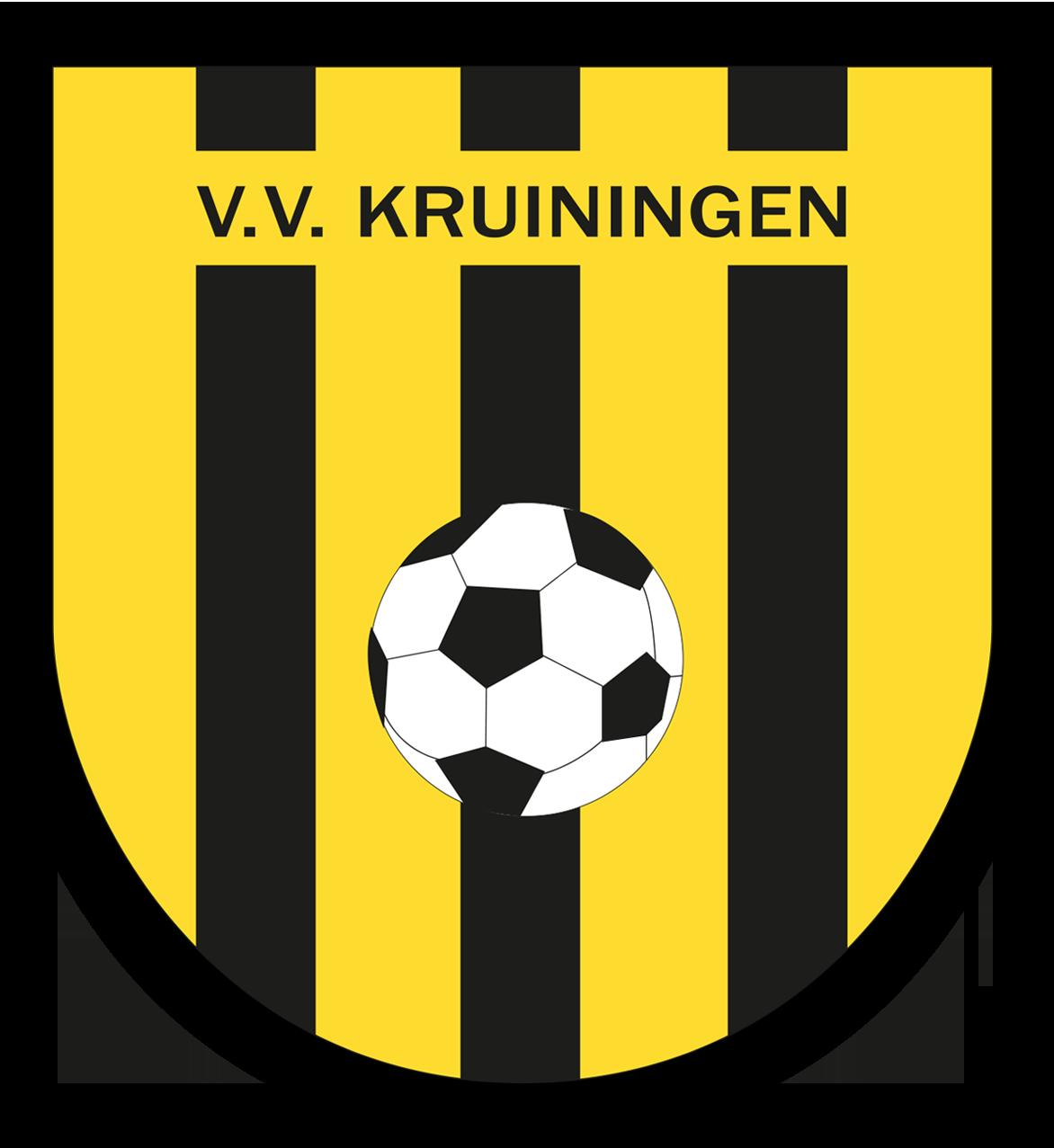 Competitie-indeling V.V. Kruiningen 1 seizoen 20-21