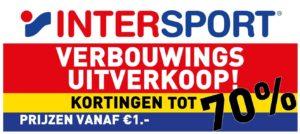 Actie Intersport