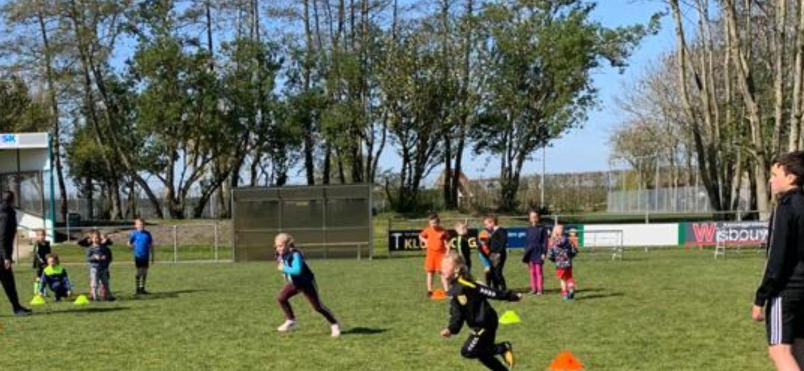 Regiocup start op zaterdag 5 Juni